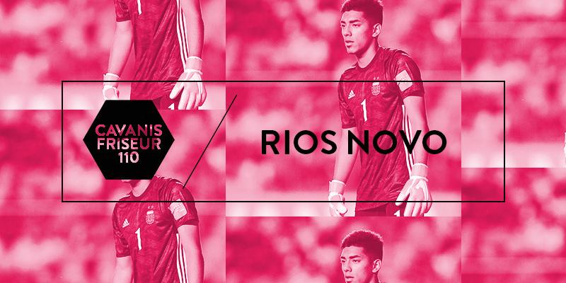 Rocco Rios Novo Analyse
