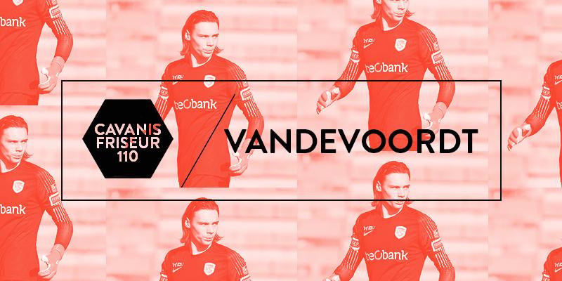 Maarten Vandevoort Analyse