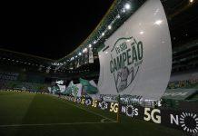 Sporting CP Meisterschaft
