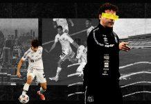 FC Santos Talente